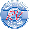 Registered RV Technician